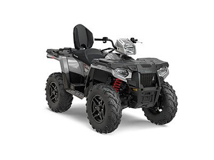 2018 Polaris Sportsman Touring 570 for sale 200528844