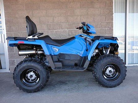 2018 Polaris Sportsman Touring 570 for sale 200551453