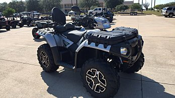 2018 Polaris Sportsman Touring XP 1000 for sale 200498590