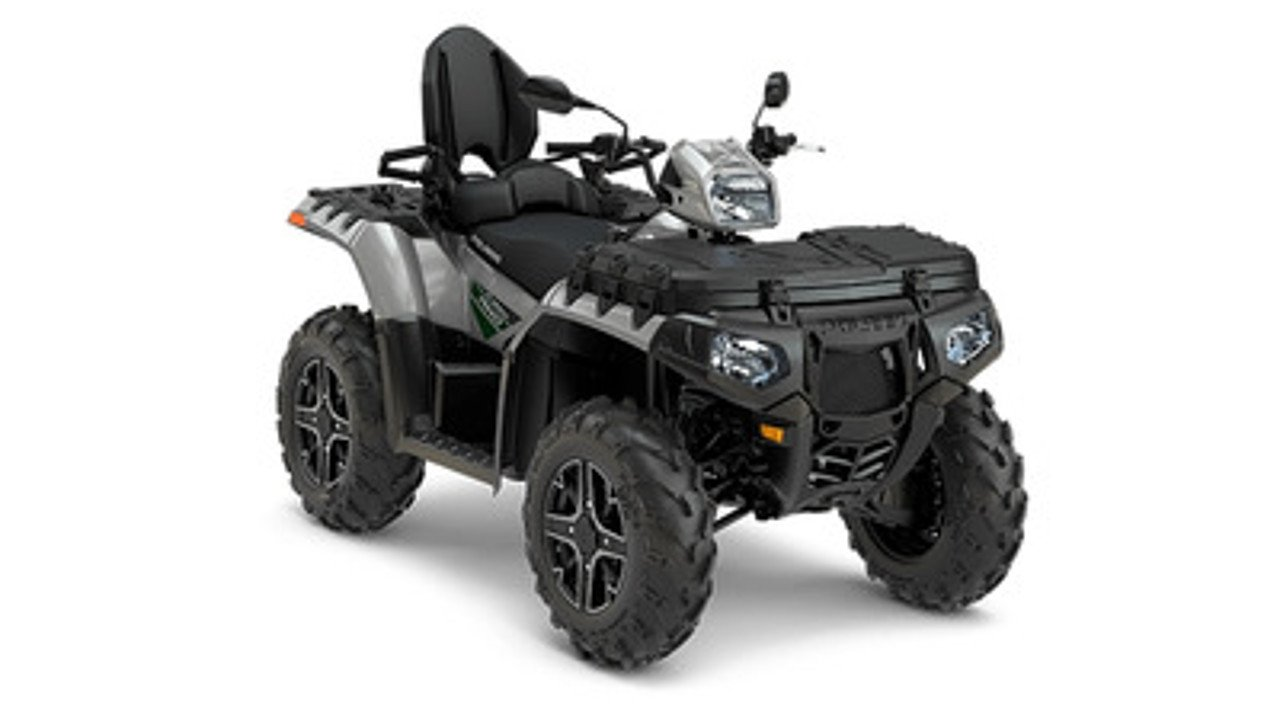 2018 Polaris Sportsman Touring XP 1000 for sale 200528845