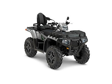 2018 Polaris Sportsman Touring XP 1000 for sale 200516038