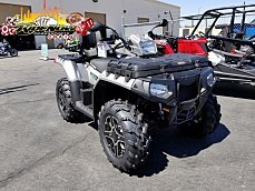 2018 Polaris Sportsman Touring XP 1000 for sale 200591329