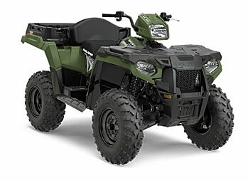 2018 Polaris Sportsman X2 570 for sale 200496310