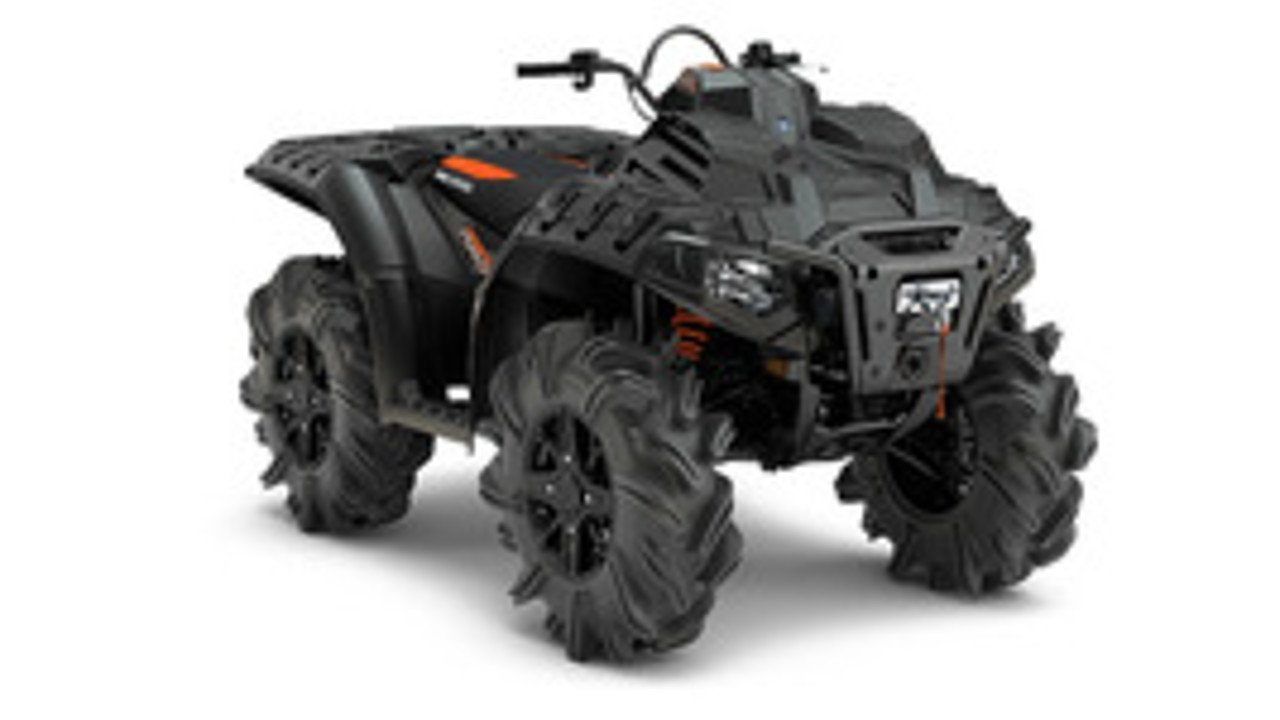 2018 Polaris Sportsman XP 1000 for sale 200528785
