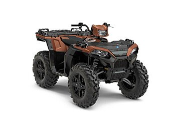 2018 Polaris Sportsman XP 1000 for sale 200551446