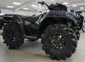 2018 Polaris Sportsman XP 1000 for sale 200575405