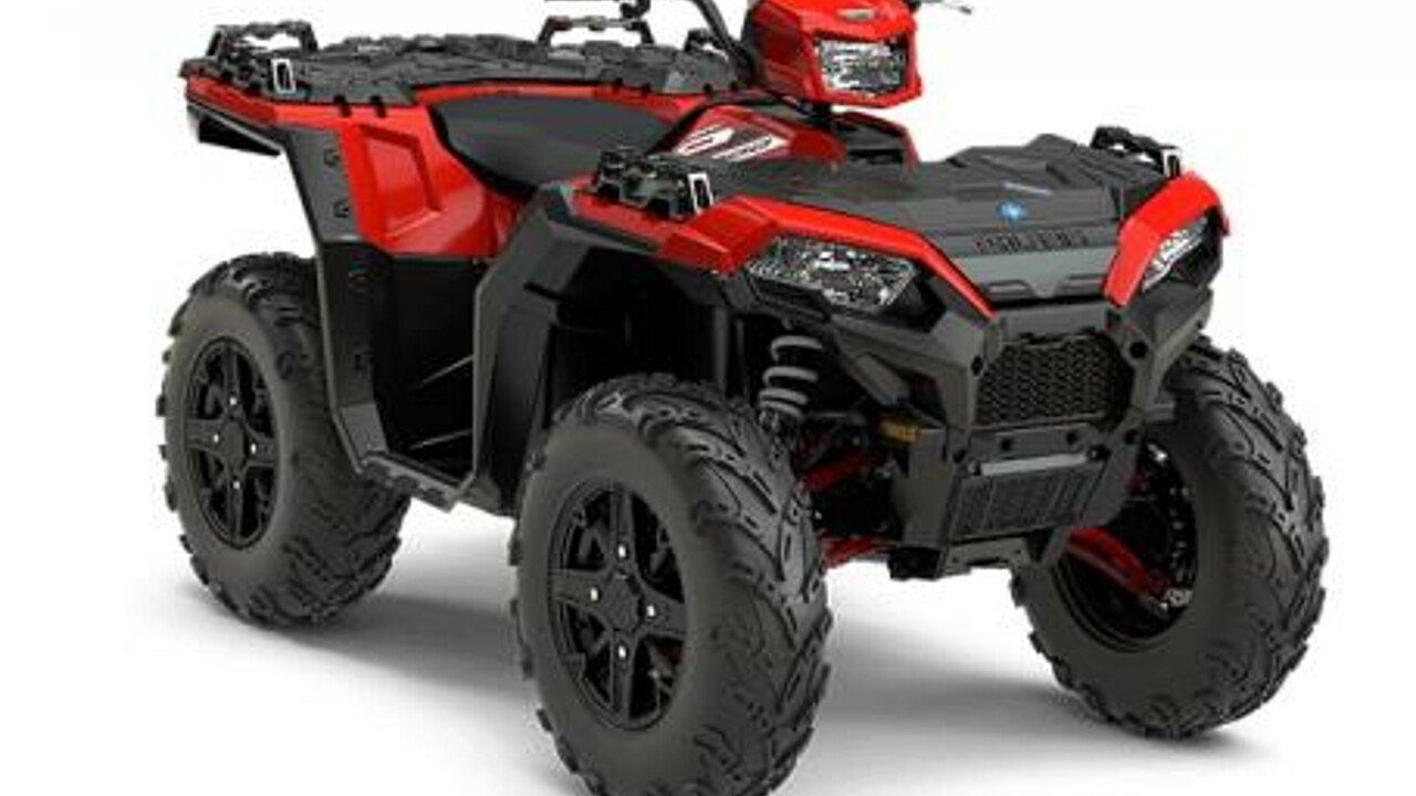 2018 Polaris Sportsman XP 1000 for sale 200608788