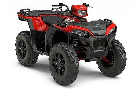 2018 Polaris Sportsman XP 1000 for sale 200572504