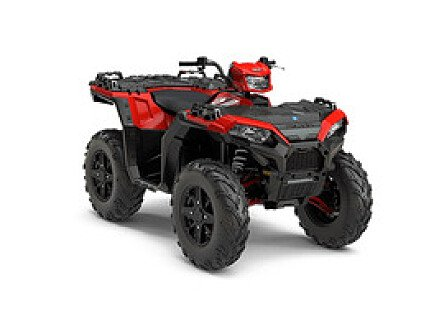 2018 Polaris Sportsman XP 1000 for sale 200574627