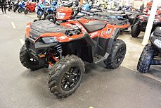 2018 Polaris Sportsman XP 1000 for sale 200619666