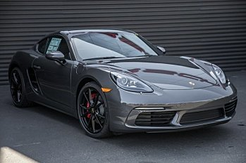 2018 Porsche 718 Cayman for sale 100967236
