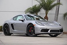 2018 Porsche 718 Cayman for sale 100955567