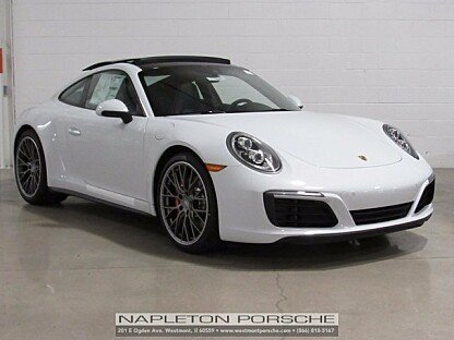2018 Porsche 911 Coupe for sale 100896345