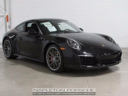 2018 Porsche 911 Coupe for sale 100896349