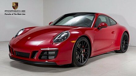 2018 Porsche 911 Coupe for sale 100896459