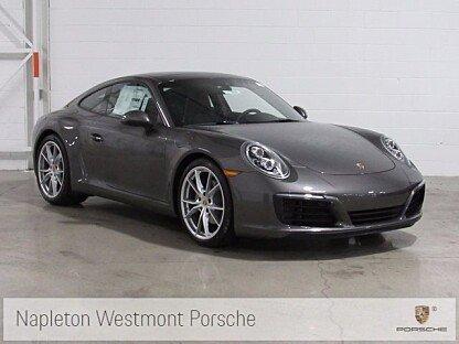 2018 Porsche 911 for sale 100912124