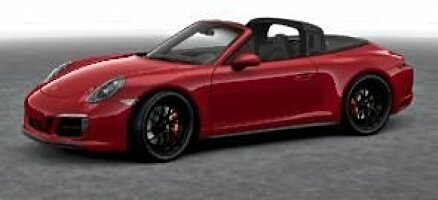 2018 Porsche 911 Targa 4 for sale 100915104