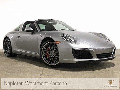 2018 Porsche 911 for sale 100942567