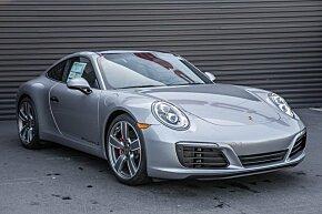 2018 Porsche 911 Coupe for sale 100967342