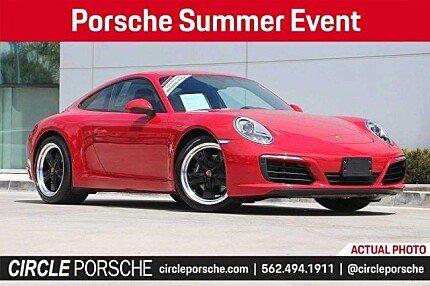 2018 Porsche 911 for sale 100992174