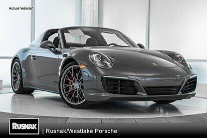 2018 Porsche 911 for sale 101002487