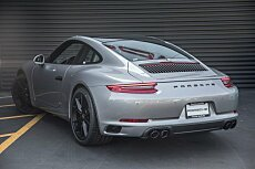 2018 Porsche 911 Coupe for sale 101018450