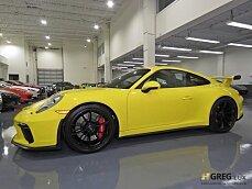 2018 Porsche 911 GT3 Coupe for sale 101047881