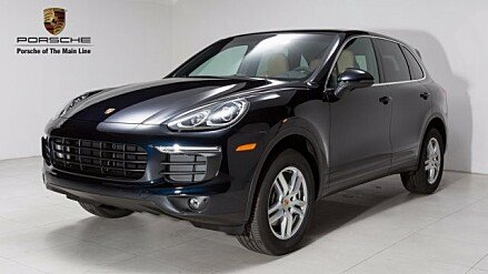 2018 Porsche Cayenne for sale 100910040