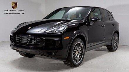 2018 Porsche Cayenne for sale 100910046