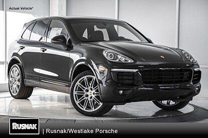 2018 Porsche Cayenne for sale 100928834