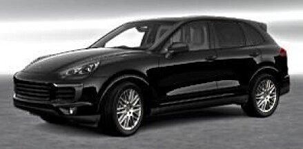 2018 Porsche Cayenne for sale 100944903