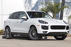 2018 Porsche Cayenne for sale 100955578