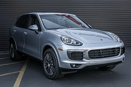 2018 Porsche Cayenne for sale 100967184