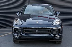 2018 Porsche Cayenne for sale 100967190