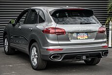 2018 Porsche Cayenne for sale 100967197