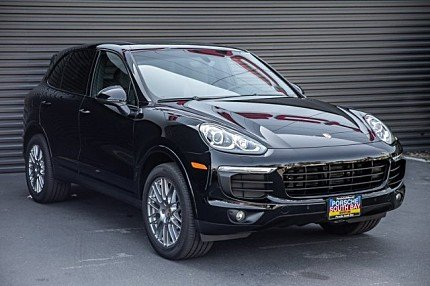 2018 Porsche Cayenne for sale 100976928