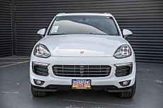 2018 Porsche Cayenne for sale 100978752