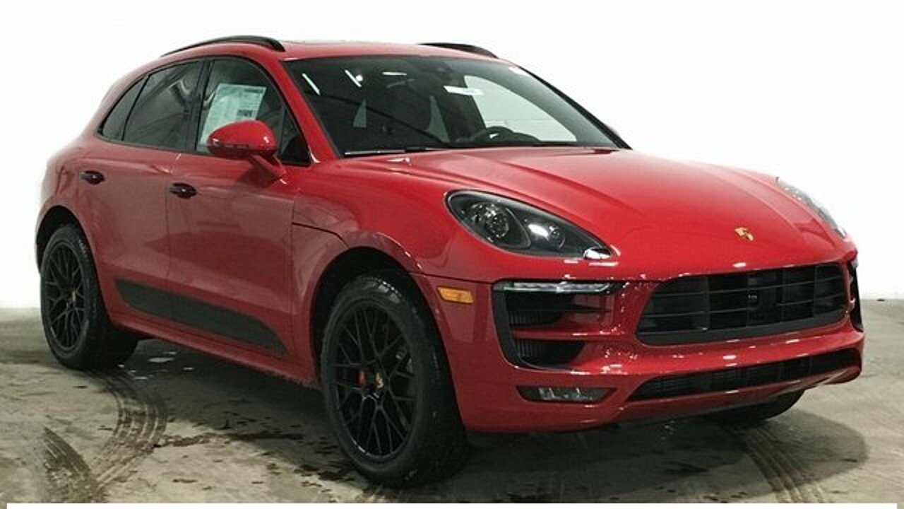 2018 Porsche Macan GTS for sale 100945083