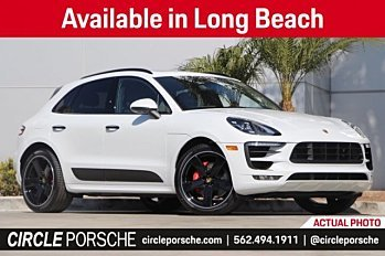 2018 Porsche Macan GTS for sale 100959585