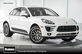 2018 Porsche Macan for sale 100960888