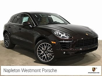 2018 Porsche Macan S for sale 100961080