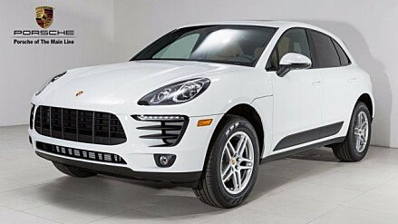 2018 Porsche Macan for sale 100925458