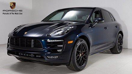 2018 Porsche Macan GTS for sale 100926186