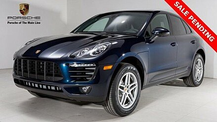 2018 Porsche Macan for sale 100928151