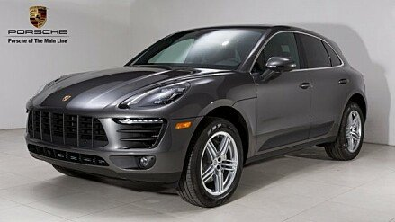 2018 Porsche Macan S for sale 100940247
