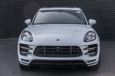 2018 Porsche Macan Turbo for sale 100967129