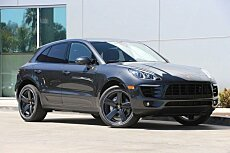 2018 Porsche Macan S for sale 100967734