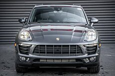 2018 Porsche Macan for sale 100979548