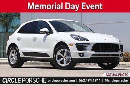 2018 Porsche Macan for sale 100983293