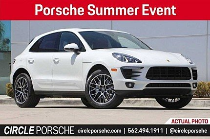 2018 Porsche Macan S for sale 100983296
